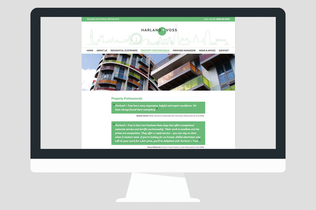 Website Design from Leighton Buzzard